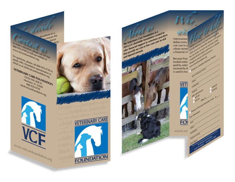 VCF Informational Brochure